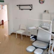 Licencia de Apertura Clínica Podología en Padul