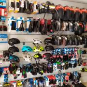 Licencia de Apertura Tienda de Bicicletas en Antequera